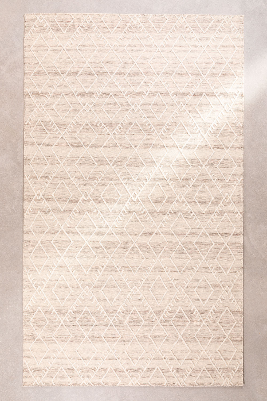 Tapis en laine (305x180 cm) Dunias, image de la galerie 1