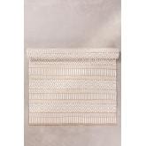 Tapis en chanvre (180x120 cm) Tolose, image miniature 2