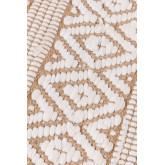 Tapis en chanvre (180x120 cm) Tolose, image miniature 4
