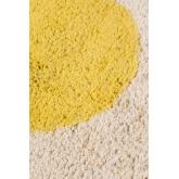 Tapis de bain en coton (130x40 cm) Nocti, image miniature 4
