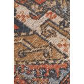 Pouf carrée en coton Britt, image miniature 5