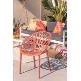 Chaise de jardin Ores, image miniature 1