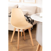 Chaise Scand Nordic, image miniature 3