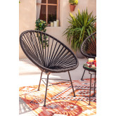 Chaise New Acapulco Corde, image miniature 1