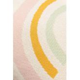 Coussin carré en coton (34 x 34 cm) Nami Kids, image miniature 5