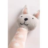 Hochet en coton pour enfants Adriana , image miniature 2