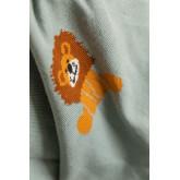 Couverture en coton pour enfants Meru, image miniature 2