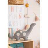 Foosil Kids Animal en peluche de coton, image miniature 1