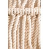 Abat-jour en macramé Teala, image miniature 5