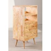 Armoire en bois Arlan , image miniature 4