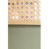 Lampadaire en rotin Yereh, image miniature 6