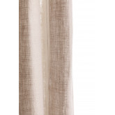 Rideau en lin (140x260 cm) Widni, image miniature 2