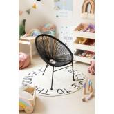 Chaise pour enfants Mini Acapulco, image miniature 1