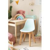 Chaise Mini Scand Nordic Kids , image miniature 1