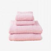 Textiles pour salles de bains