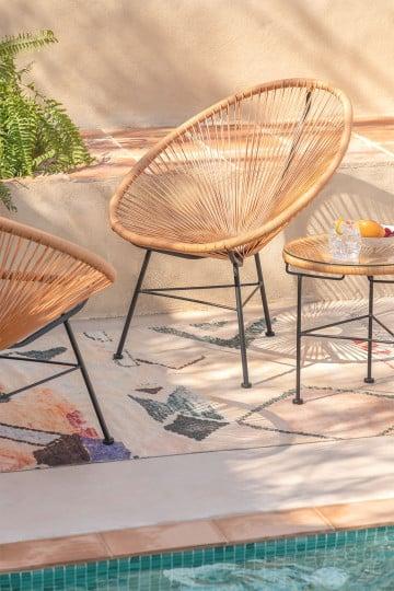 Chaise de jardin New Acapulco