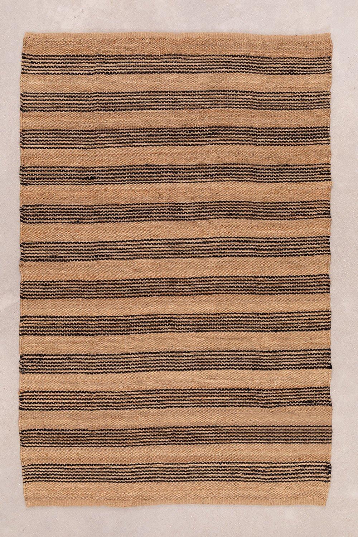 Tapis Jute Naturel (251x162 cm) Seil, image de la galerie 1