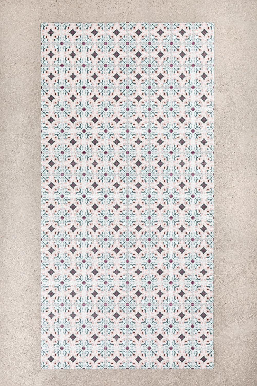 Vinyle Alfombra (160x80 cm) Argent, image de la galerie 1