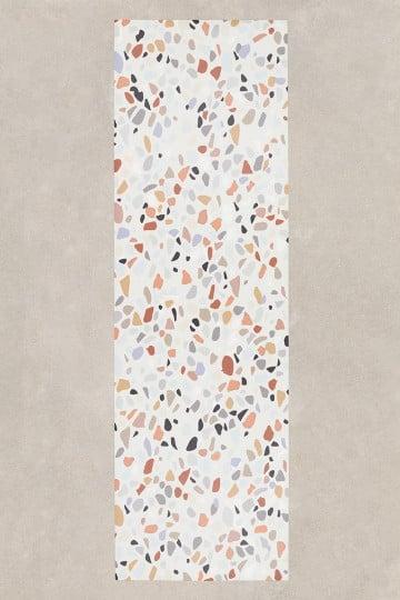 Tapis en vinyle (200x60 cm) Zirab