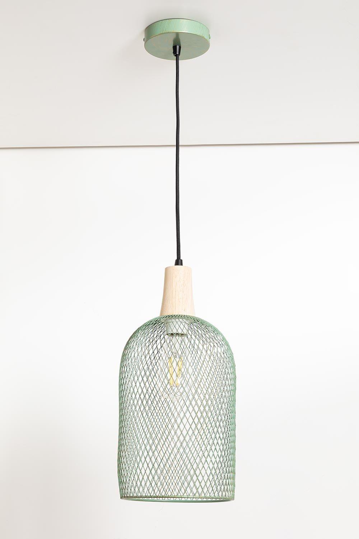 Lámpara Ireq, image de la galerie 1