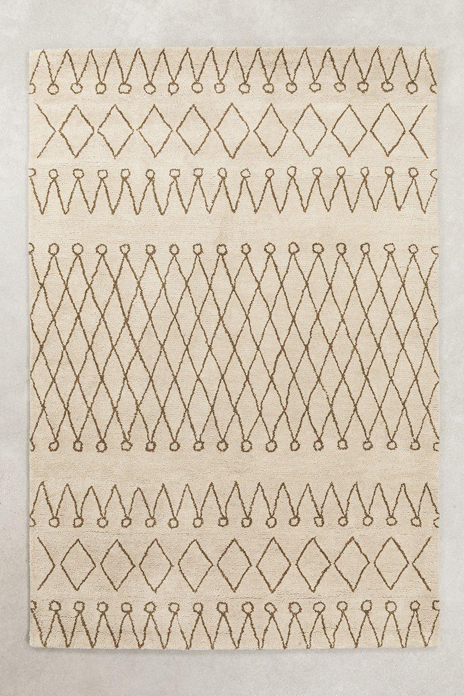 Tapis en laine (235x160 cm) Grifin, image de la galerie 1