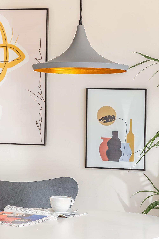 Lampe Krhas, image de la galerie 1