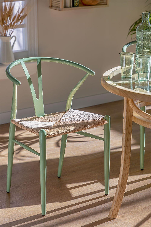 Chaise de salle à manger Uish Colors, image de la galerie 1
