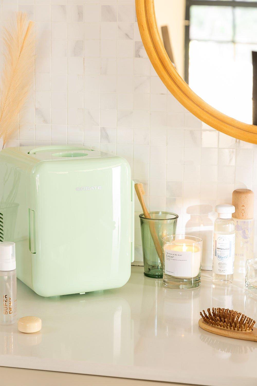 FRIDGE MINI BOX - Mini réfrigérateur chaud et froid, image de la galerie 1