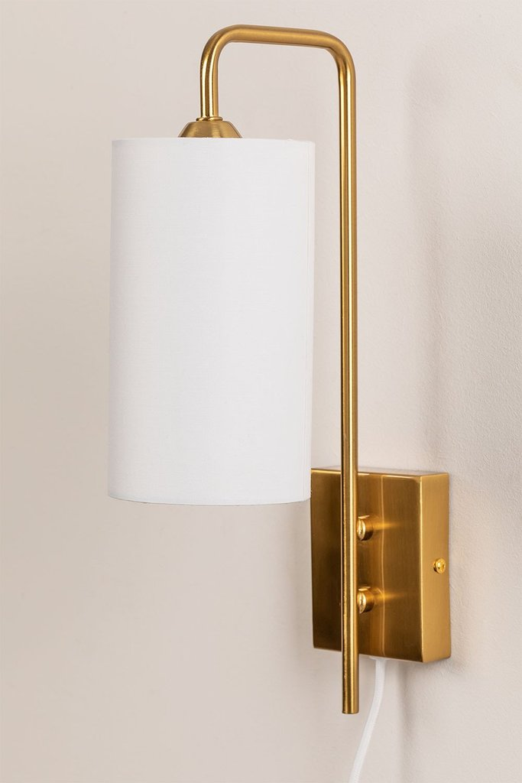 Lampe murale Onfy, image de la galerie 1