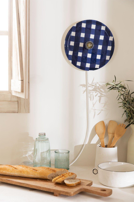 Lampe Murale Uton, image de la galerie 1