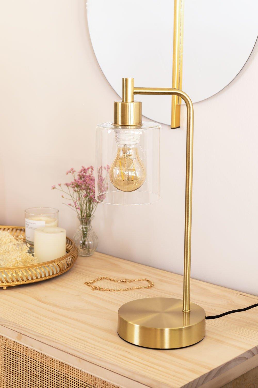Lampe à poser Ambe, image de la galerie 1