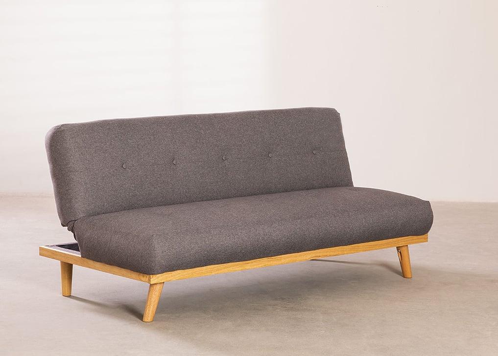 Canapé-lit 2 places en Lin Juhli , image de la galerie 1