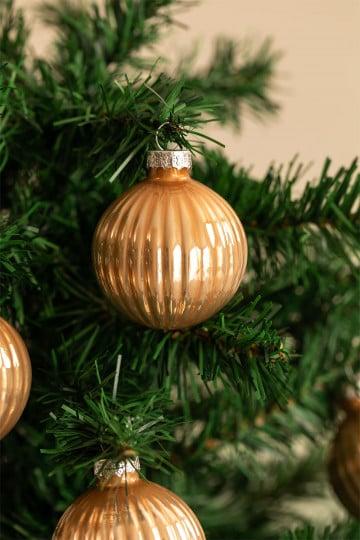 Lot de 15 décorations de Noël Jinx