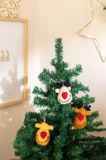Ornement de Noël Maraly