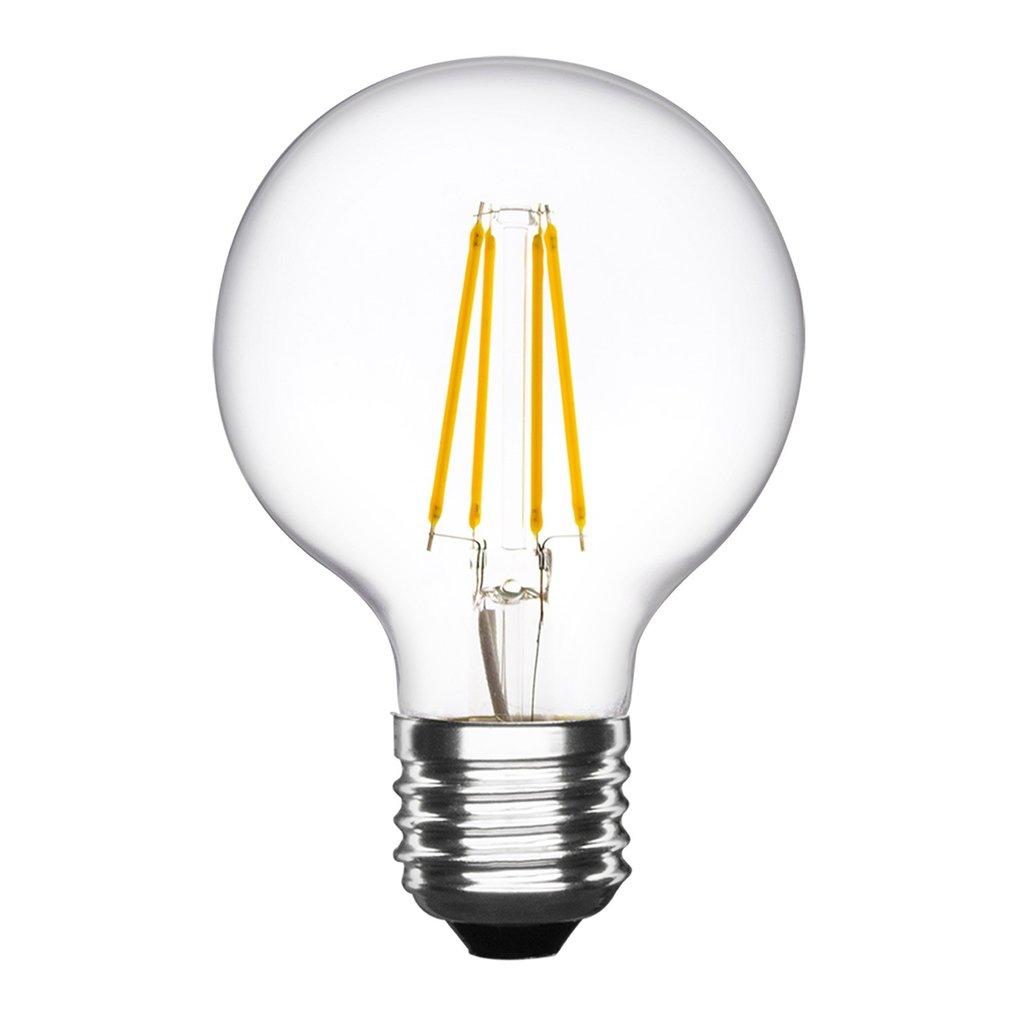 Ampoule Glob, image de la galerie 1