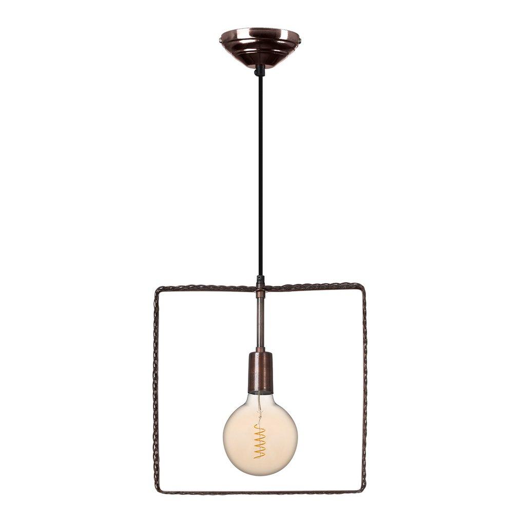Lampe Drät, image de la galerie 1