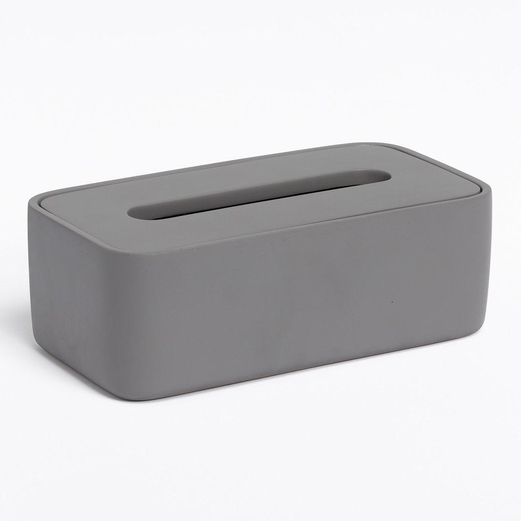 Boîte à mouchoirs en Ciment Issa, image de la galerie 1
