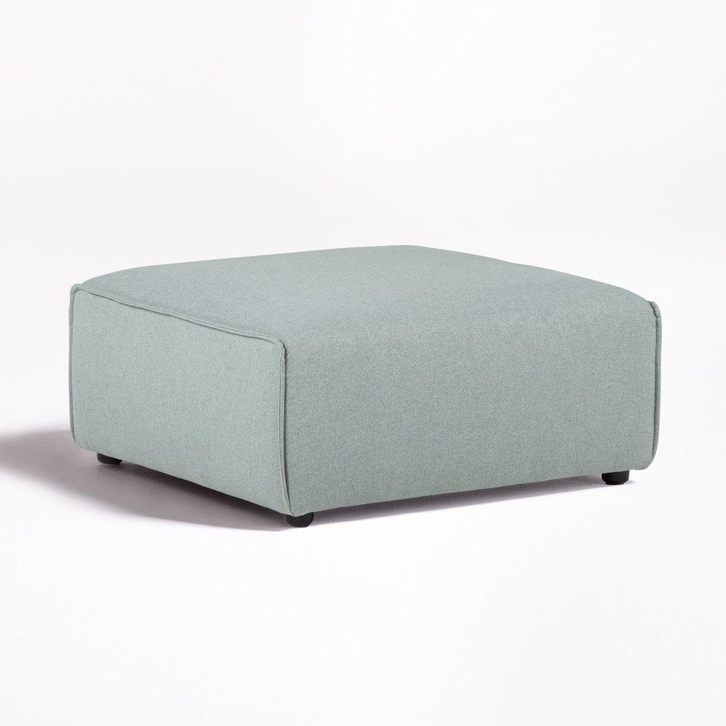 Pouf pour Canapé Modulaire en Tissu Aremy  , image de la galerie 1