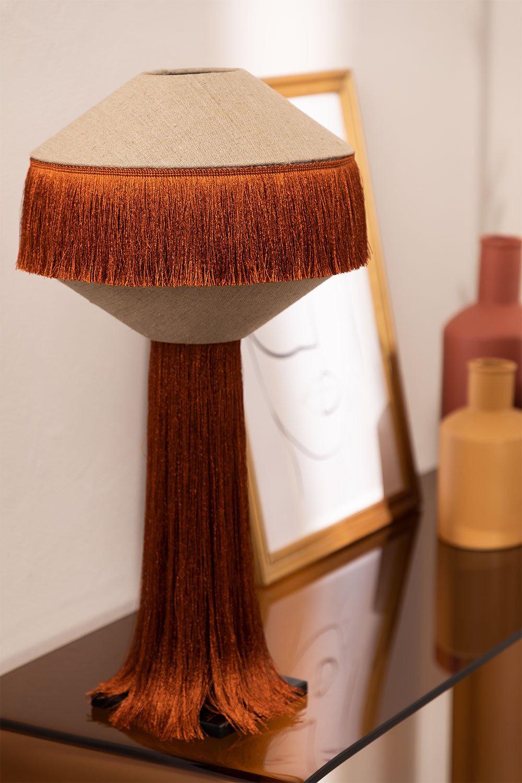 Lampe de table Henry, image de la galerie 1