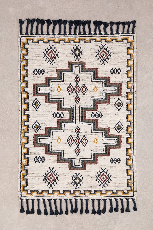 Tapis (196x140 cm) Kopau, image de la galerie 1