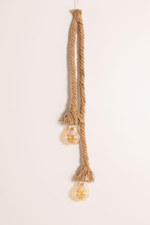 Lampe à suspension Savy S , image de la galerie 1