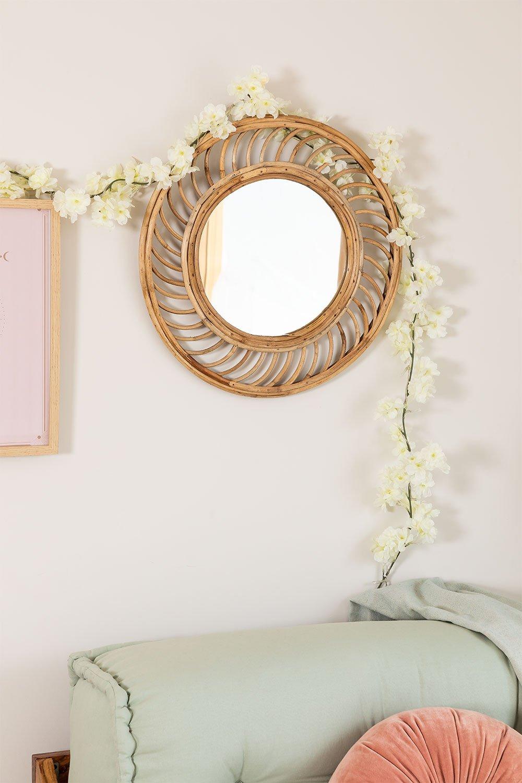 Miroir Bleah, image de la galerie 1