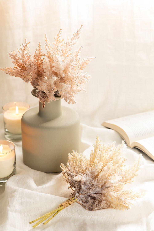 Bouquet de fleurs sauvages artificielles Bukett, image de la galerie 1