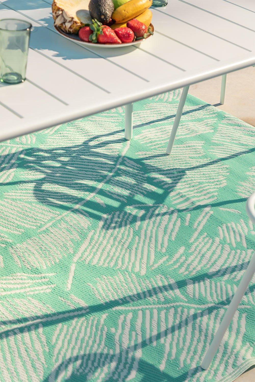Tapis d'extérieur (238x152 cm) Nishe, image de la galerie 1