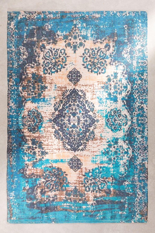 Tapis d'extérieur (185x120 cm) Tetouan, image de la galerie 1