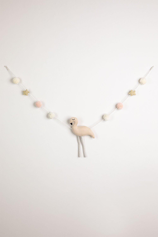 Guirlande décorative pour enfants Brisei, image de la galerie 1