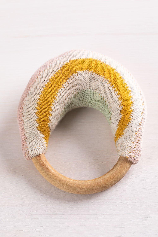 Hochet Enfis Enfants En Coton , image de la galerie 1