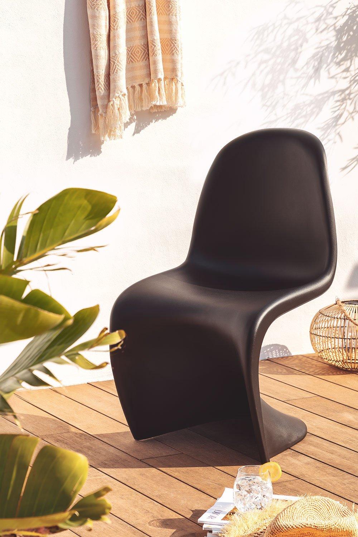 Chaise de jardin Ton, image de la galerie 1