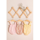 Set of 2 Arius Kids Hangers, thumbnail image 1