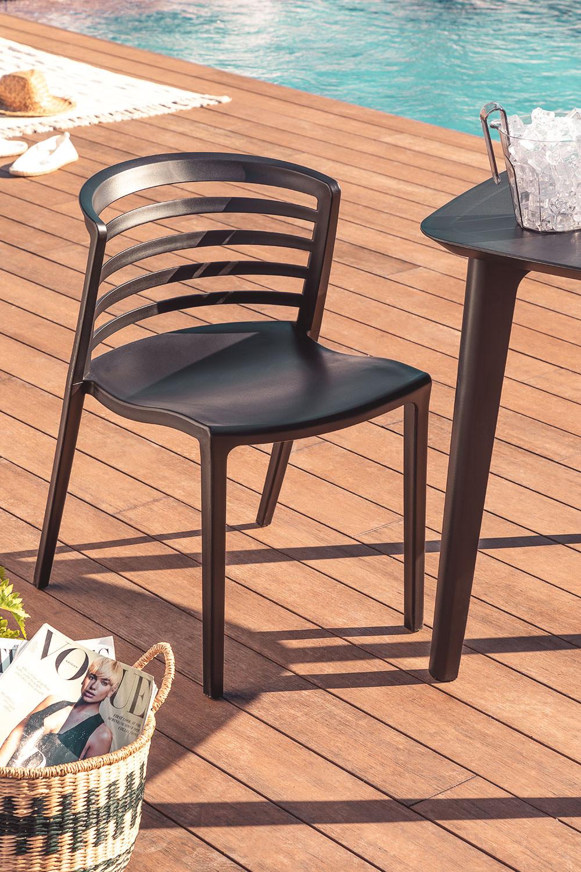 Garden Chair Mauz , gallery image 1
